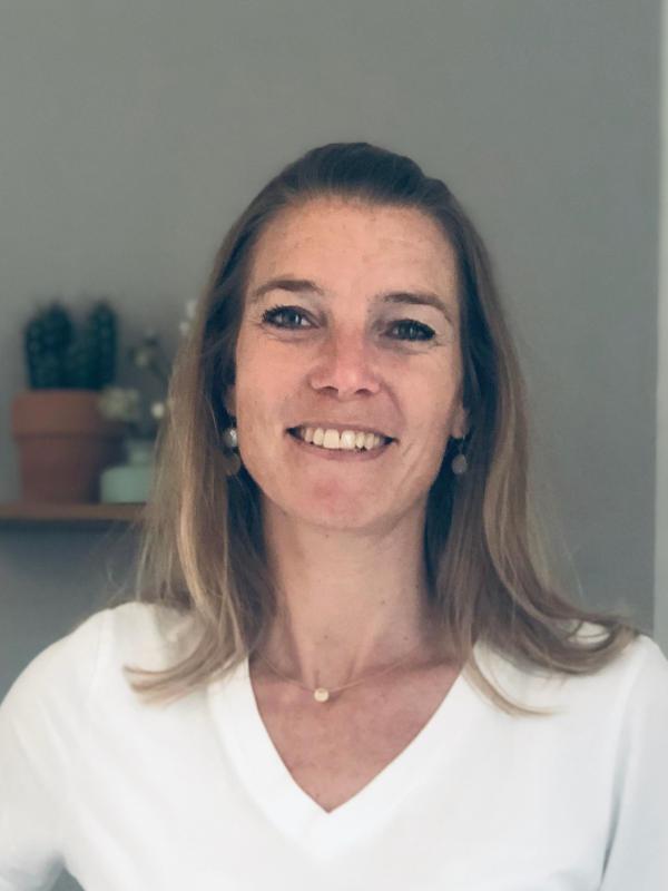 Karin Stastra